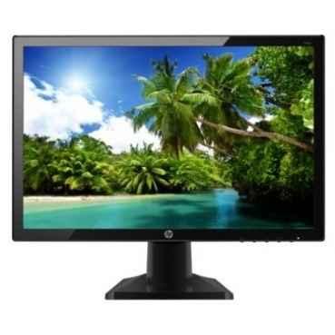 """Монитор HP 20kd 19.5"""", черный"""
