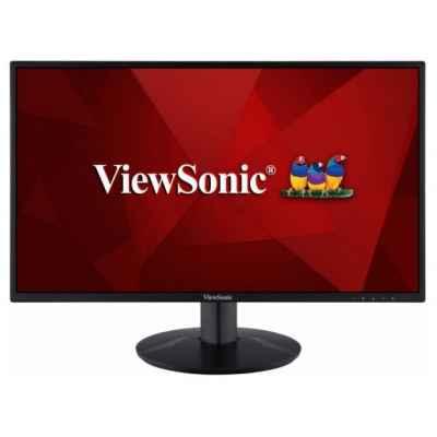 "Монитор Viewsonic VA2418-sh 23.8"""