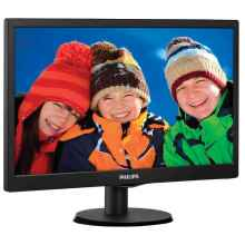 Монитор Philips 193V5LSB2 18.5""