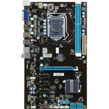 ESONIC H81-BTC-KING (LGA1150, ATX)