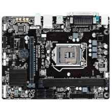 Материнская плата GIGABYTE GA-H110M-DS2 DDR3 (rev. 1.0)