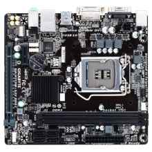 Материнская плата GIGABYTE GA-H110M-S2V DDR3 (rev. 1.0)