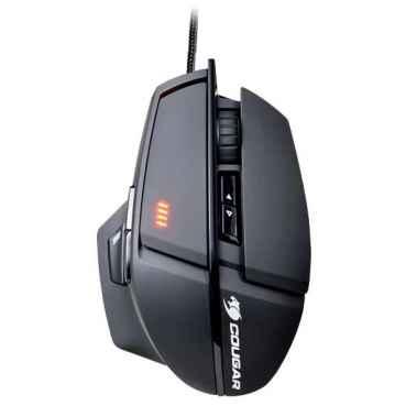 Компьютерная мышь COUGAR 600M Black USB