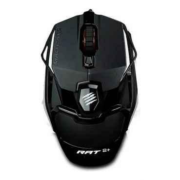 Мышь Mad Catz R.A.T. 2+ Black USB