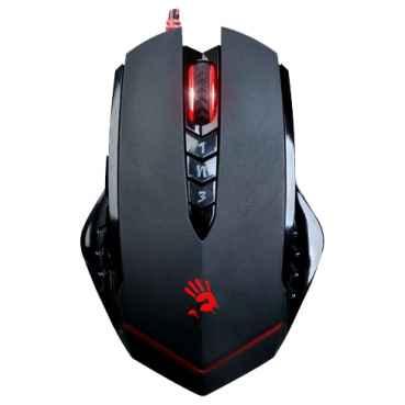 Компьютерная мышь A4Tech Bloody v8 USB
