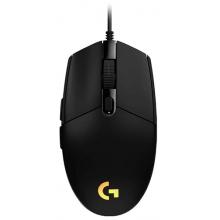 Мышь Logitech G G102 Lightsync