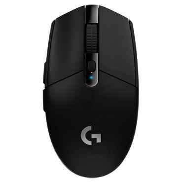 Мышь Logitech G305 LIGHTSPEED Black USB