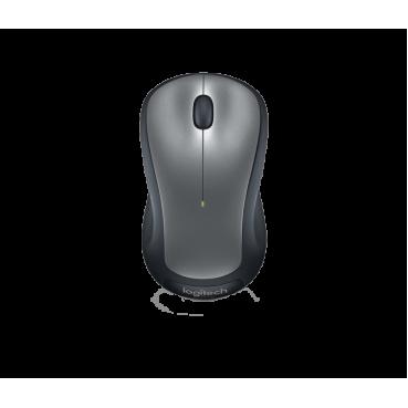 Мышь Logitech M310 Silver Wireless