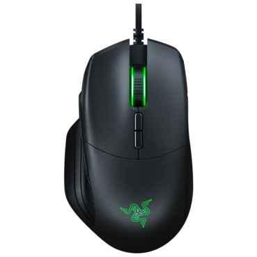 Мышь Razer Basilisk Black USB