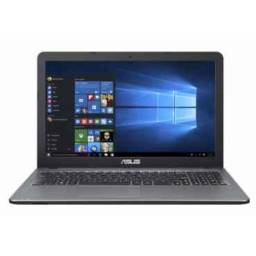 Ноутбук ASUS R540UB-DM988T 90NB0IM3-M13910 (Intel Core i3-7020U 2.3GHz/4096Mb/500Gb/nVidia GeForce MX110 2048Mb/Wi-Fi/Bluetooth/Cam/15.6/1920x1080/Windows 10 64-bit)