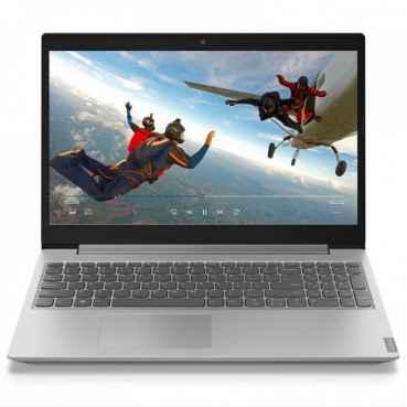 Ноутбук Lenovo IdeaPad L340-15IWL Grey 81LG00AHRK (Intel Celeron 4205U 1.8 GHz/4096Mb/128Gb SSD/Intel HD Graphics/Wi-Fi/Bluetooth/Cam/15.6/1920x1080/DOS)