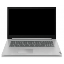 "Ноутбук Lenovo Ideapad L340-17IWL (81M0003TRK) (Intel Core i5 8265U 1600 MHz/17.3""/1600x900/4GB/1128GB HDD+SSD/DVD нет/Intel UHD Graphics 620/Wi-Fi/Bluetooth/DOS)"