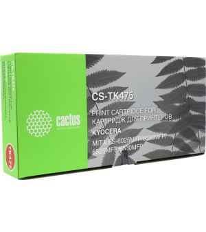 Тонер-картридж Cactus CS-TK475
