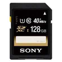 Sony SDXC UHS-I 128Gb class 10 (90Mb/s) SF-G1UY
