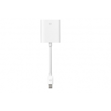 Адаптер Apple MB572Z/B mini DisplayPort to VGA