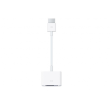 Адаптер Apple HDMI to DVI Adapter Cable MJVU2ZM/A