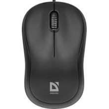 Мышь Defender Patch MS-759, черный