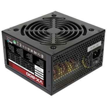Блок питания AeroCool VX-800 800W