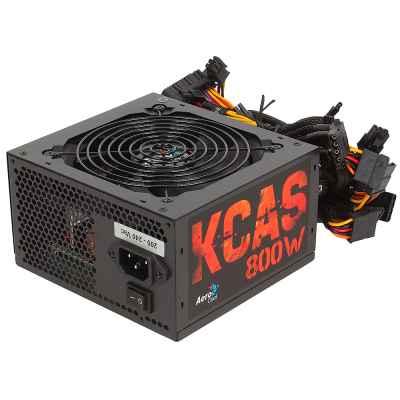 Блок питания AeroCool KCAS 800W