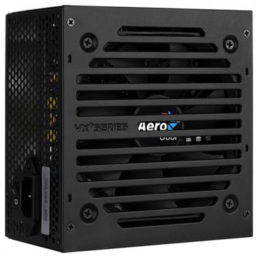 Блок питания AeroCool VX-600 Plus 600W