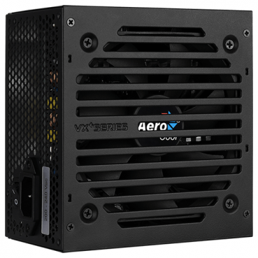Блок питания AeroCool VX-800 Plus 800W