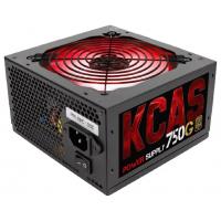 Блок питания AeroCool KCAS-750G 750W