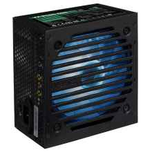 Блок питания AeroCool VX Plus 600 RGB 600W