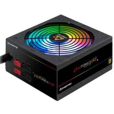 Блок питания Chieftec GDP-750C-RGB 750W