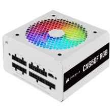 Блок питания Corsair CX650F RGB 650W (CP-9020226)