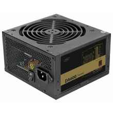 Блок питания Deepcool DA600 (DP-BZ-DA600N) 600W