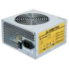 Блок питания Chieftec 600W OEM GPA-600S ATX-12V V.2.3 PSU with 12 cm fan Active PFC 230V only