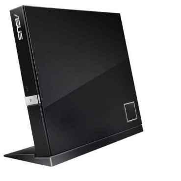 Привод внешний BluRAY Combo ASUS SBC-06D2X-U USB Black