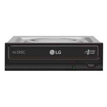 Оптический привод LG GH24NSD5 Black
