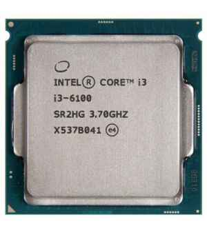 Процессор Intel Core i3-6100 Socket 1151 OEM