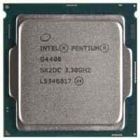 Процессор Intel Pentium G4400 3.33Mb LGA1151 OEM