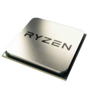 AMD Ryzen 5 1600X (AM4, L3 16384Kb)