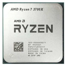 Процессор AMD Ryzen 7 3700X OEM