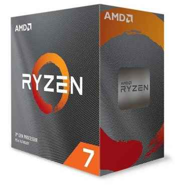 Процессор AMD Ryzen 7 3800XT BOX