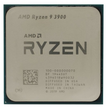 Процессор AMD Ryzen 9 3900