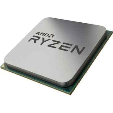 Процессор AMD Ryzen 5 4600G, OEM