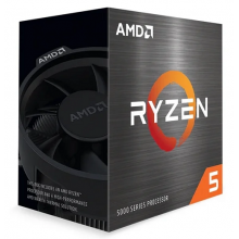 Процессор AMD Ryzen 5 5600X BOX