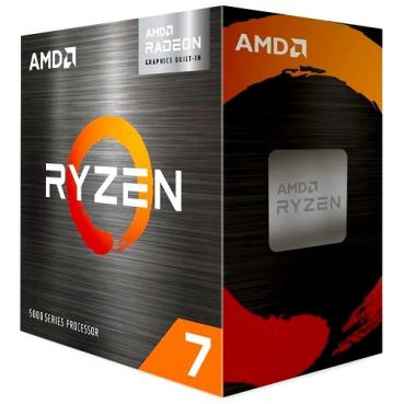 Процессор AMD Ryzen 7 5700G BOX
