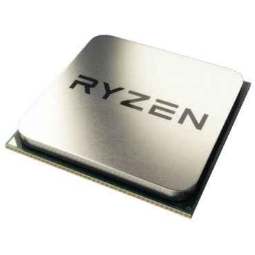 Процессор AMD Ryzen 3 2200G Raven Ridge (AM4, L3 4096Kb) OEM