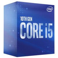 Процессор Intel Core i5-10400F, BOX