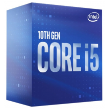 Процессор Intel Core i5-10400F BOX