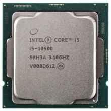 Процессор Intel Core i5-10500 OEM