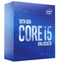 Процессор Intel Core i5-10600K BOX