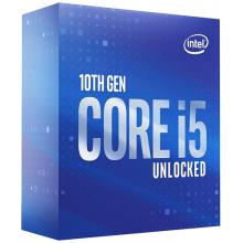 Процессор Intel Core i5-10600KF, BOX