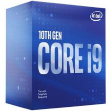 Процессор Intel Core i9-10900KF, BOX
