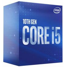 Процессор Intel Core i5-10500, BOX